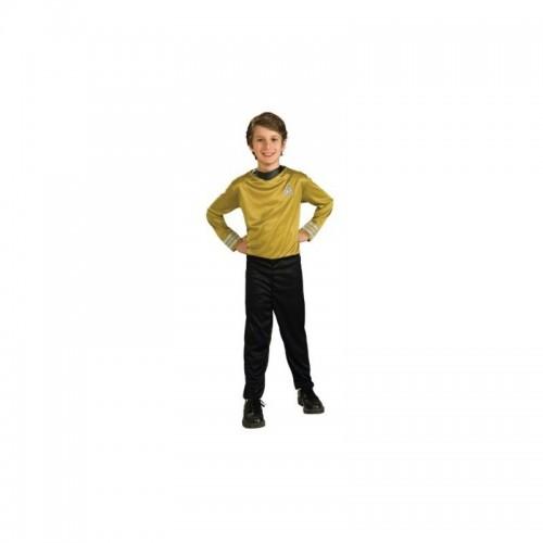 Disfraz Capitan Kirk Niño