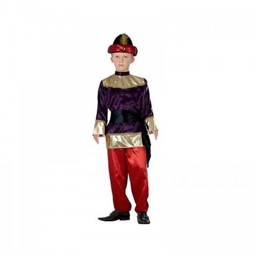 Disfraz Principe Arabe tipo Paje