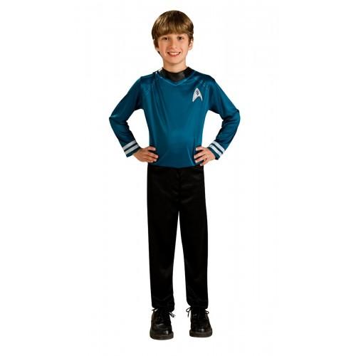 Disfraz Spock Star Trek INfantil
