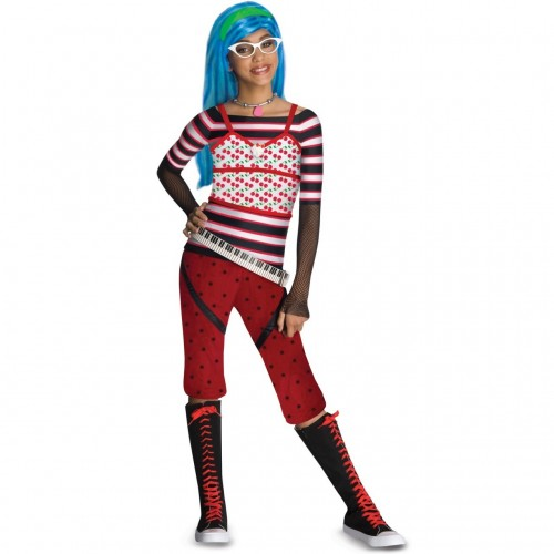 Disfraz Ghoulia Yelps Monster High