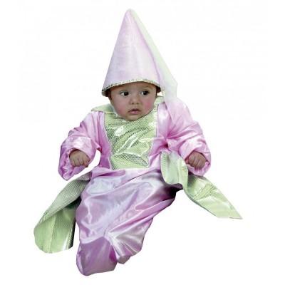 Princesa Rosa 0-6 meses