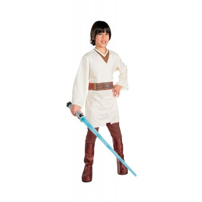 Star Wars tipo Jedi infantil