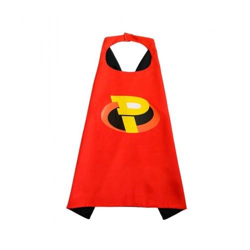 Capa Super Heroe Increible