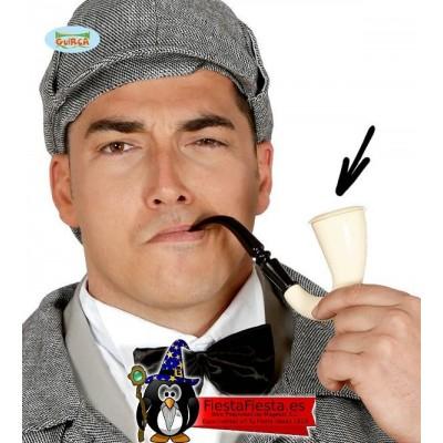 Pipa Detective Sherlock