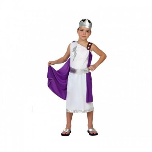 Disfraz Griego  Infantil