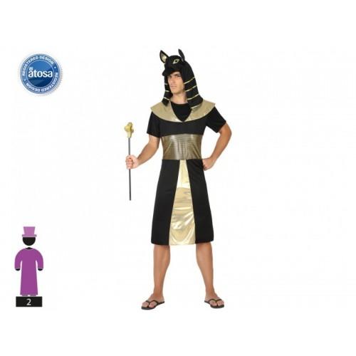 Faraon Egipcio Negro ML