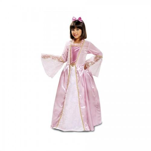 Princesa Rosa 10 a 12