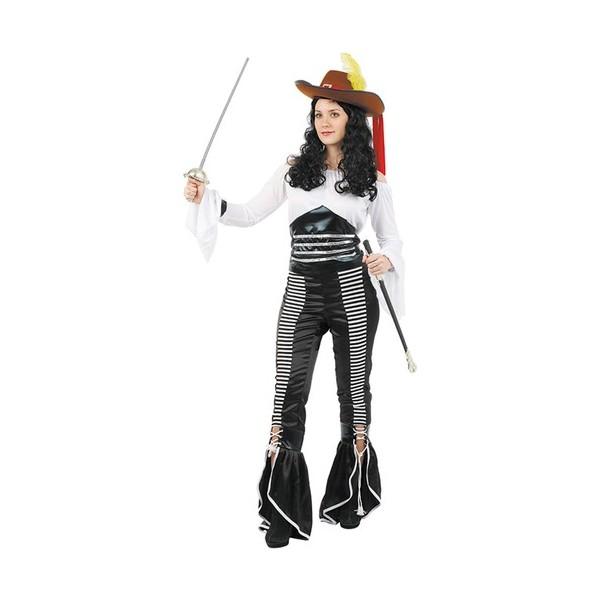 Pirata Chica Pantalon ML