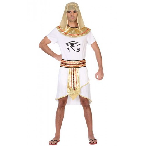Disfraz Faraon Egipcio ML