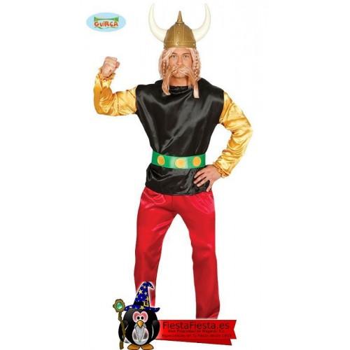Disfraz galo Asterix