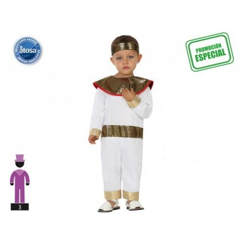 Principe Egipcio 1 a 2