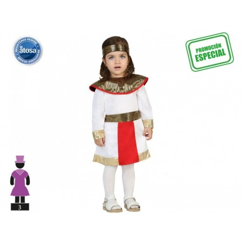 Faraona Egipcia 1 a 2