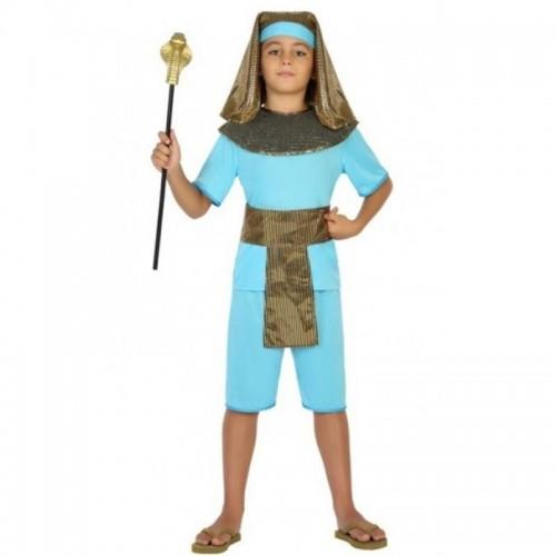 Principe Egipcio Celeste 10 a 12