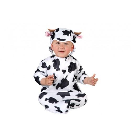 Disfraz Vaca bebe Baby 0 a 6meses