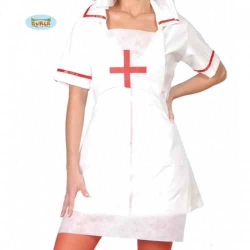 Delantal Enfermera