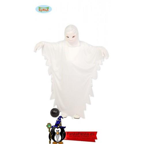 Disfraz de Fantasma infantil niño