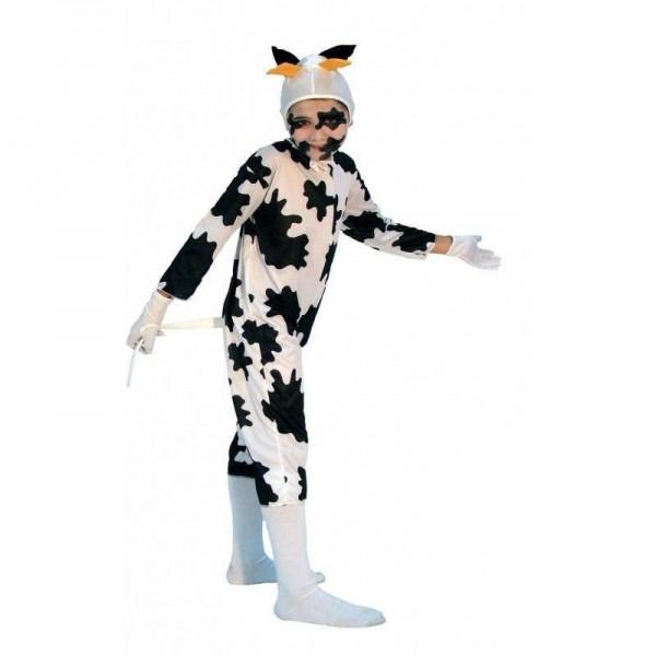 Disfraz Vaca Lisa