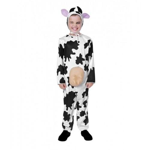 Disfraz Vaca con Tetas