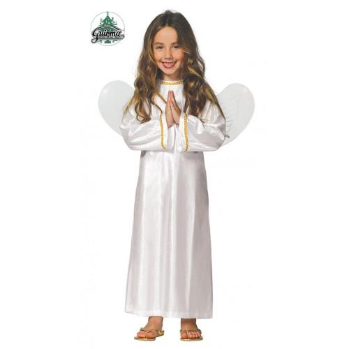 Disfraz Angel 3 a 4