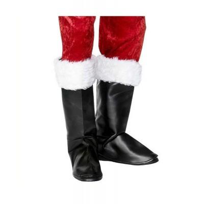 Botas Negras Noel