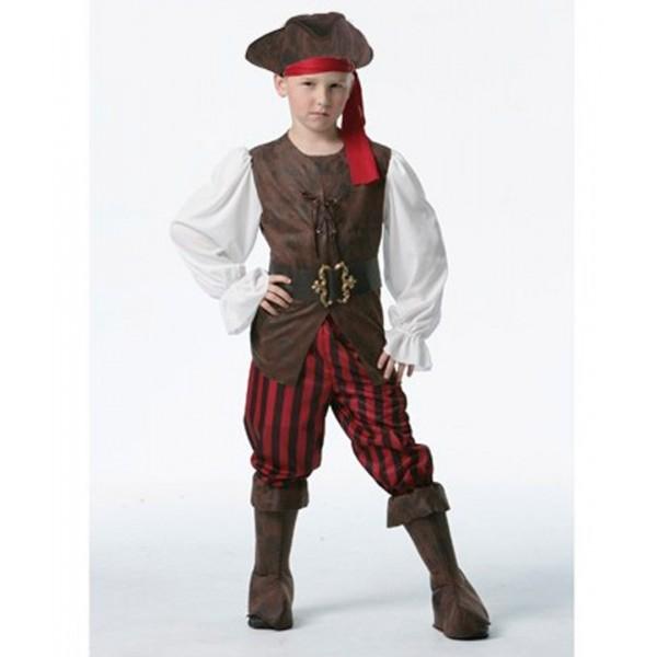 Pirata Marron 7 a 9