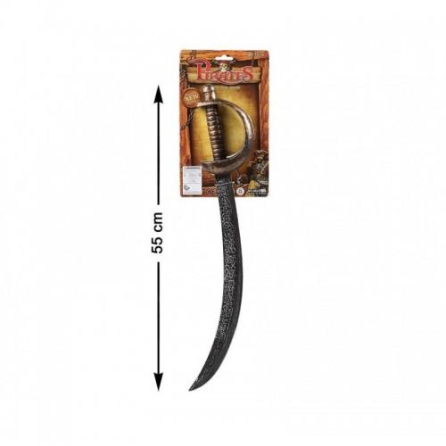 Espada Pirata 55cm