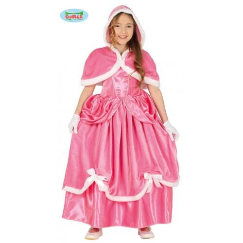 Princesa Rosa 3 a 4