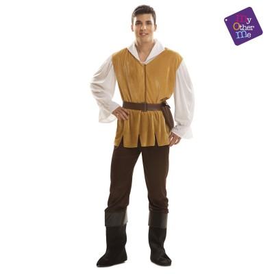 Disfraz Posadero Medieval ML