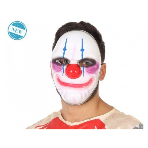 Mascara Payaso Purga