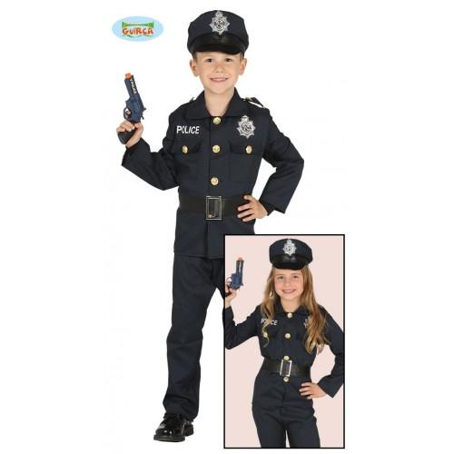 Policia Especial 3 a 4