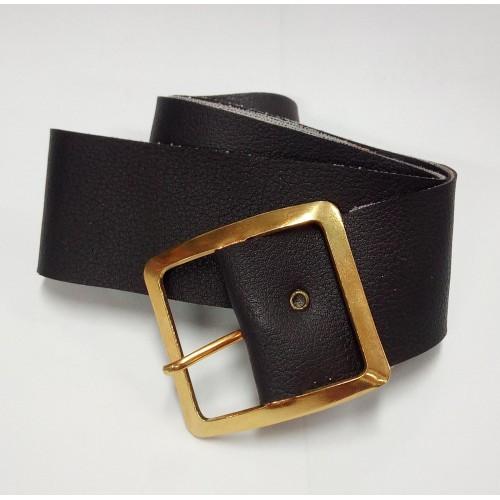 Cinturon Liso Disfraz