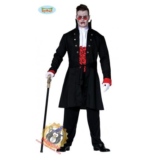 Disfraz Vampiro Matrix