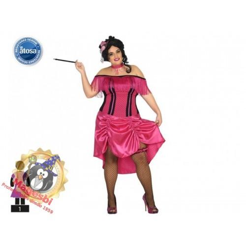 Disfraz Charleston Cabaret XL