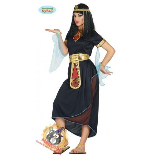 Disfraz Egipcia cleoptra talla grande