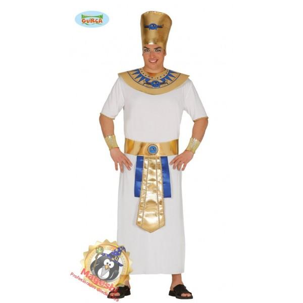 Disfraz Faraon Egipcio