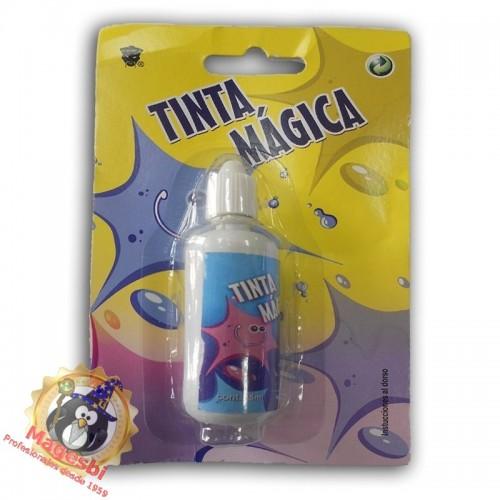 Bromas Tinta Magica