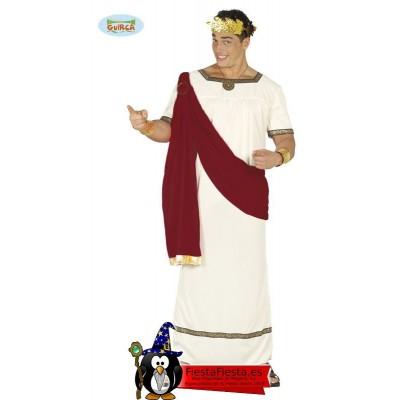 Disfraz Romano Senador