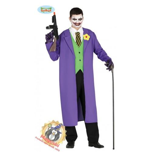 Disfraz Joker clasico