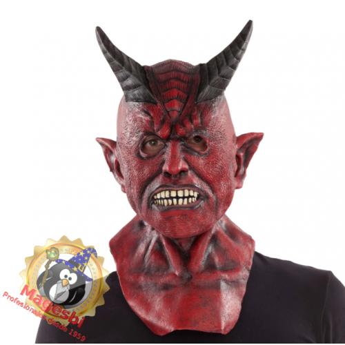 Mascara Diablo Extra