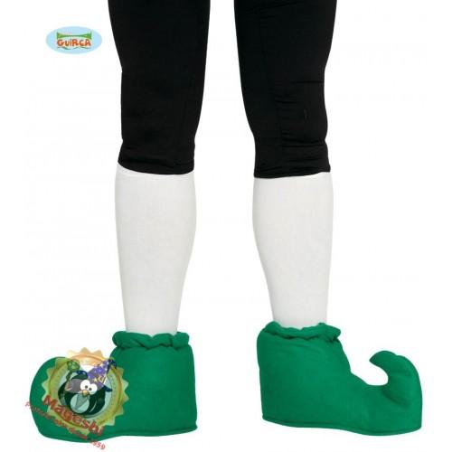 Zapatos Elfo