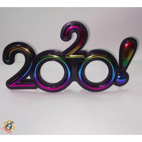 Gafas Feliz 2020