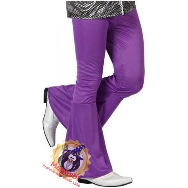 Pantalon Campana hippie