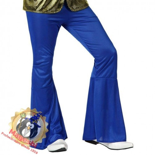 Pantalon Campana Hippie XL