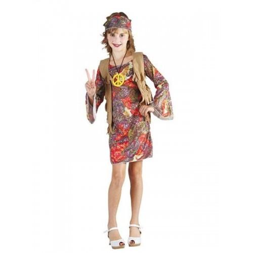 Hippie Chica Flecos 7 a 9