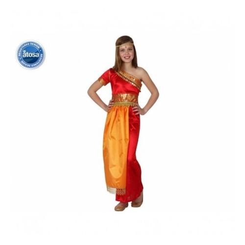Hindu Chica Bollywood