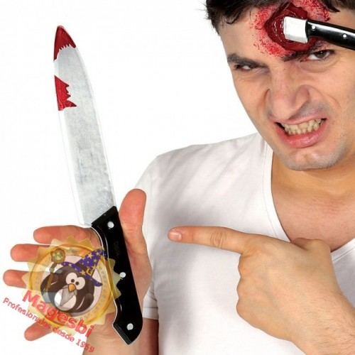 Cuchillo Sangriento Machete