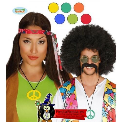 Colgante Hippie Colores