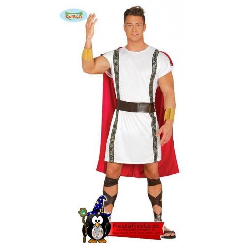 Disfraz Romano Corto Adulto