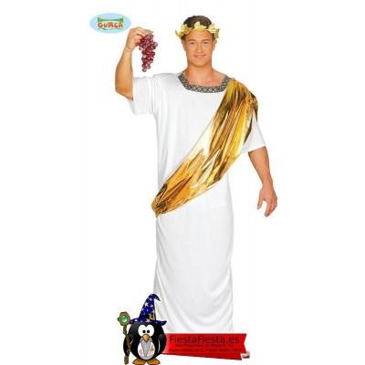 Disfraz Romano Cesar Adulto