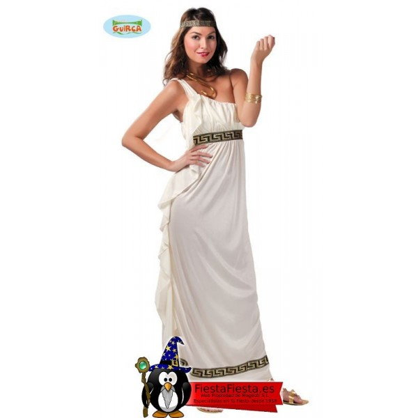 Disfraz Romana Griega Adulto